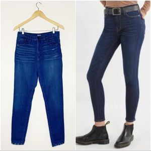 BDG Super High Rise Twig Ankle Jeans Size 30
